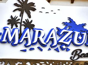 Marazul Beach Mojácar