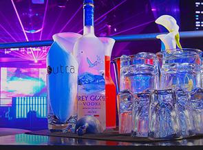 Zona VIP Maui Beach Club